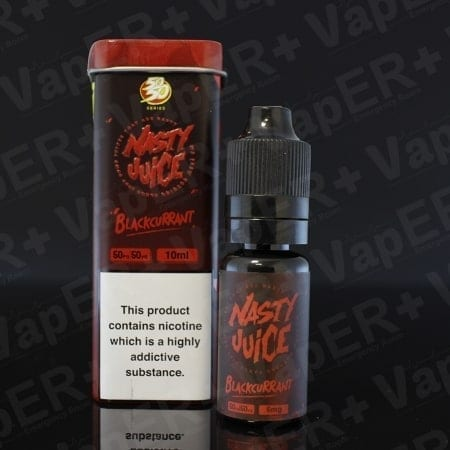 Picture of Bad Blood E-Liquid by Nasty Juice 50/50