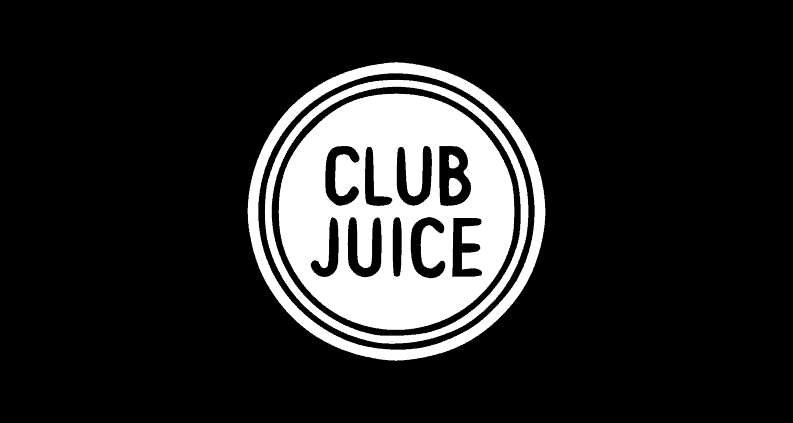Picture of Club Juice Logo