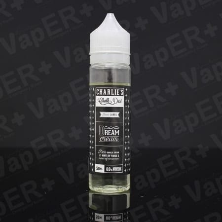 Picture of Dream Cream E-Liquid by Charlie's Chalk Dust