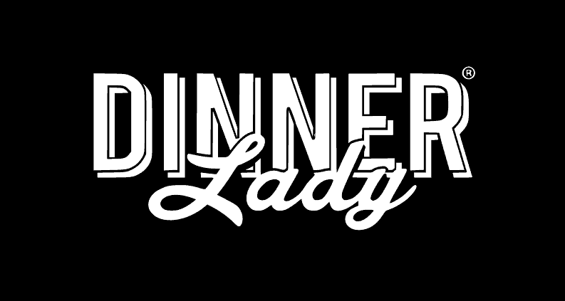 Picture of Dinner Lady Logo