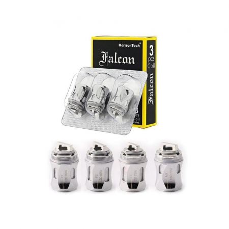Picture of Horizon Tech Falcon Coils