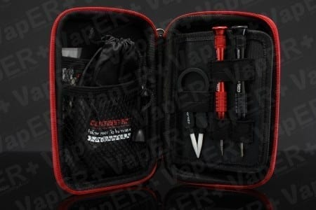 Picture of Coil Master Mini Build Kit Open