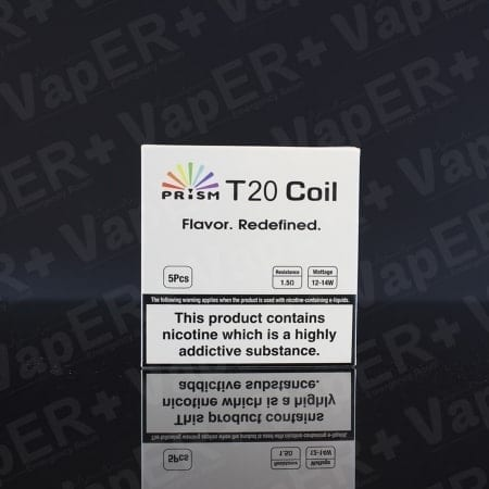 Picture of Innokin - Prism T20 Coils