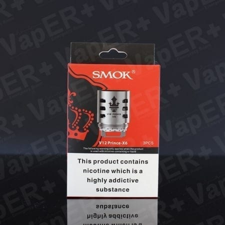 Picture of Smok - V12 Price Coils 0.15