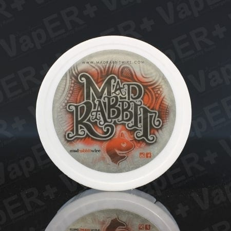 Picture of Mad Rabbit - Nichrome 80 wire