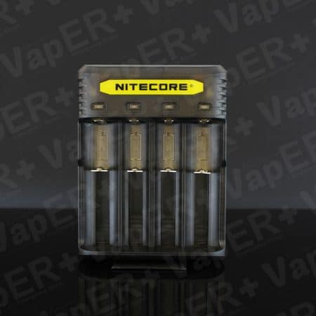 Picture of Nitecore Q4 Charger