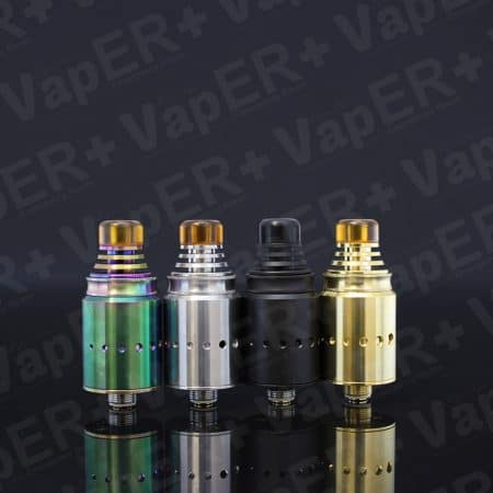 Picture of Vandy Vape Berserker MTL RDA