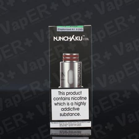 Picture of Uwell Nunchaku Coils 0.25 Ohm
