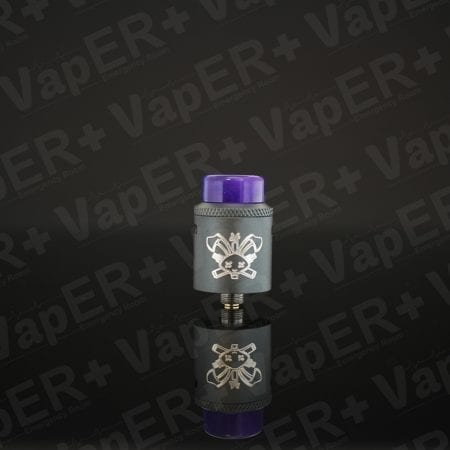 Picture of Hellvape Dead Rabbit SQ RDA - Gun Metal