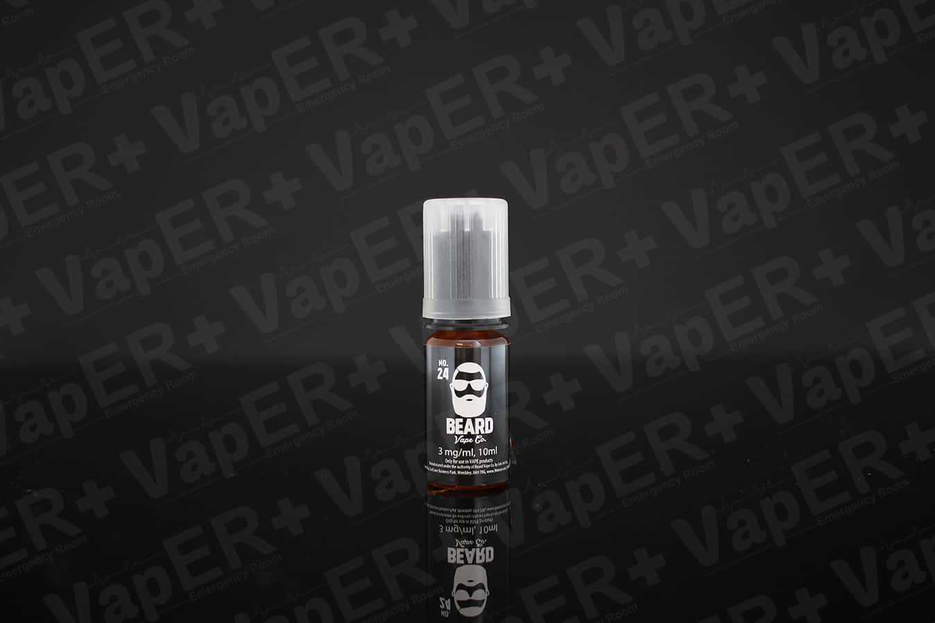 Picture of NO.24 E-Liquid by Beard Vape Co.