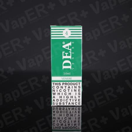 Picture of Venere E-Liquid by DEA