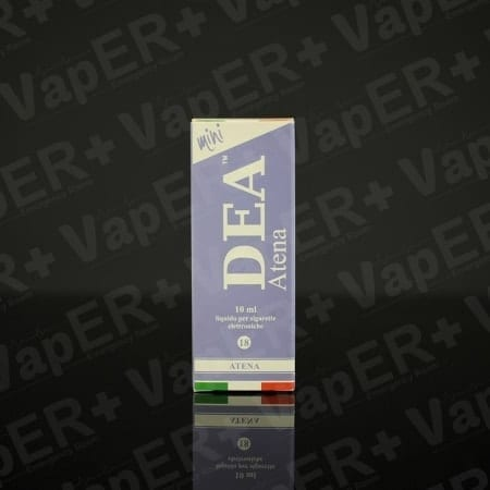 Picture of Atena E-Liquid by DEA