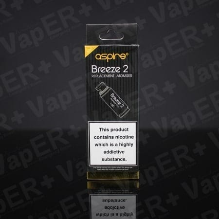 Picture of Aspire Breeze 2 Coils