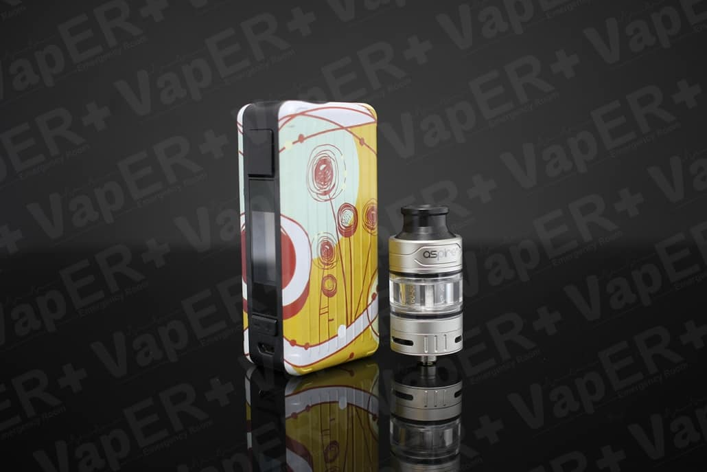Picture of Aspire Puxos Kit - P6
