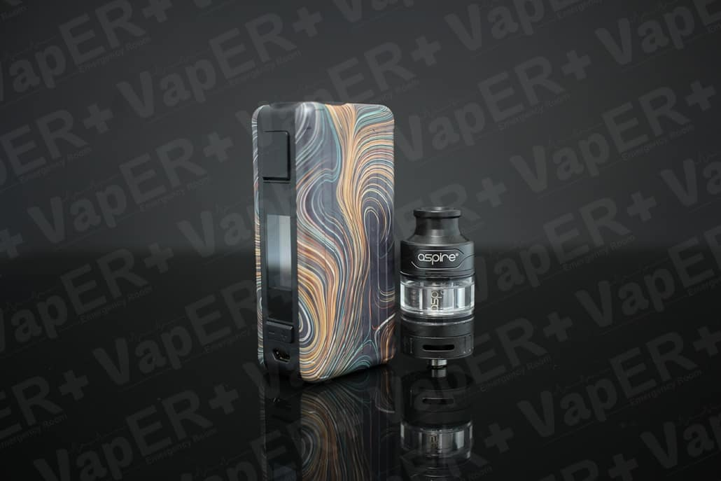 Picture of Aspire Puxos Kit - P3