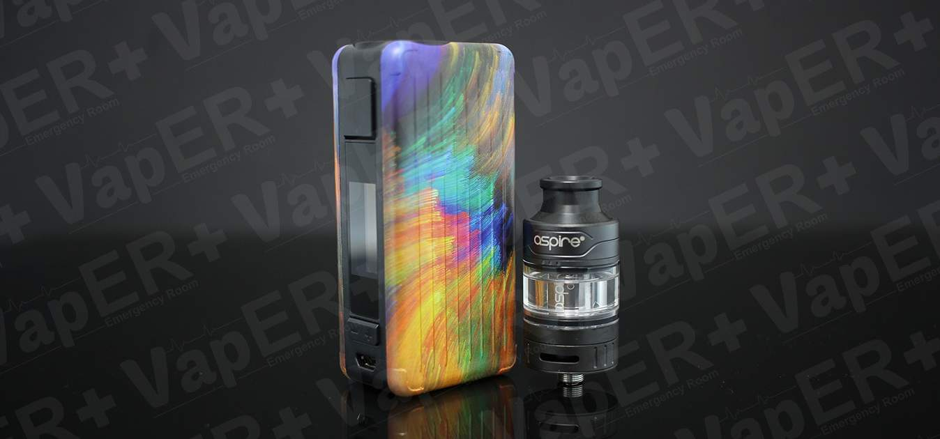 Picture of Aspire Puxos Kit - P2