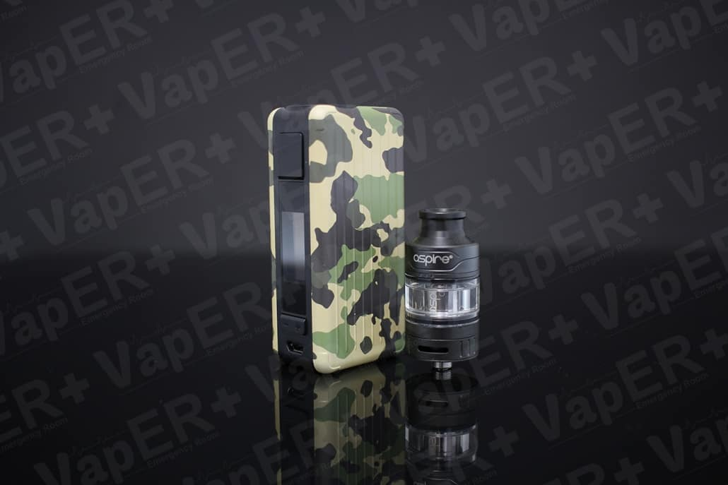 Picture of Aspire Puxos Kit - P1
