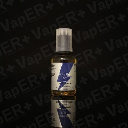 Picture of Minty The Toff Concentrate 30ml by T-Juice