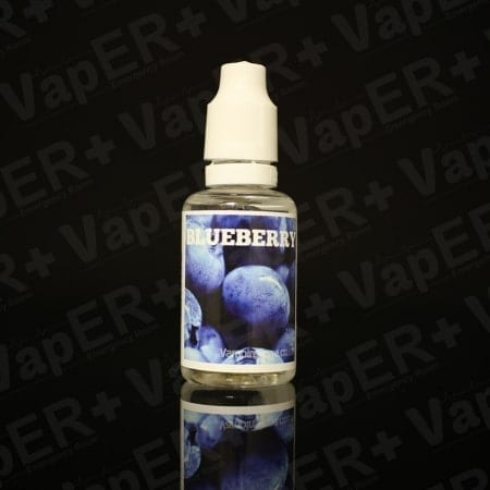 Picture of Blueberry Concentrate 30ml by Vampire Vape