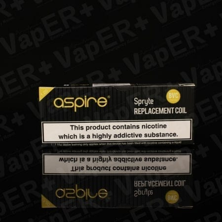 Picture of Aspire Spryte Replacement Coils