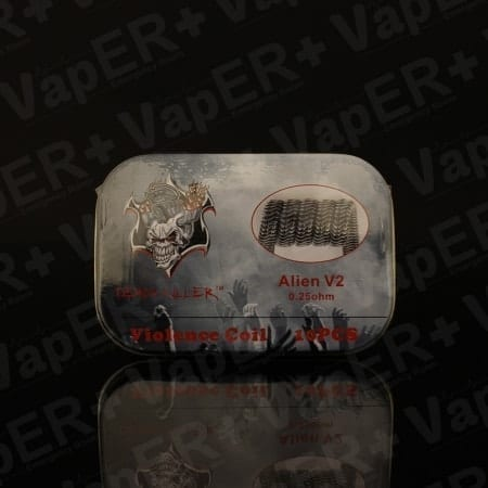 Picture of Demon Killer Alien V2 Coil Pack