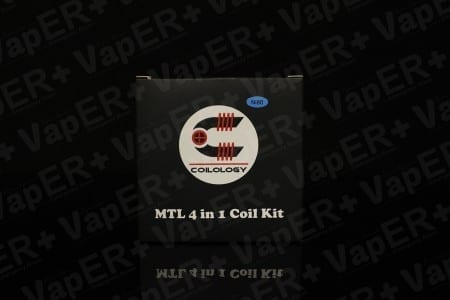 Picture of Coilology 4 In 1 MTL