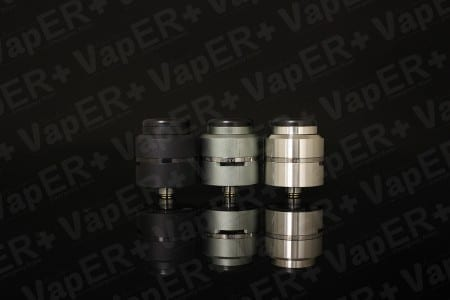 Picture of District F5VE Layer Cake RDA 24MM - Group
