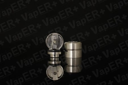 Picture of District F5VE Layer Cake RDA 24MM - Deck View