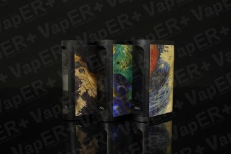 Picture of Asmodus X Ultroner EOS V2 Box Mod - Group