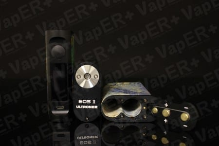 Picture of Asmodus X Ultroner EOS V2 Box Mod - Top/Bottom