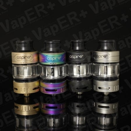 Picture of Aspire Cleito 120 Pro Tank - Group