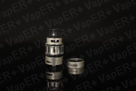 Picture of Aspire Cleito 120 Pro Tank - Fill View