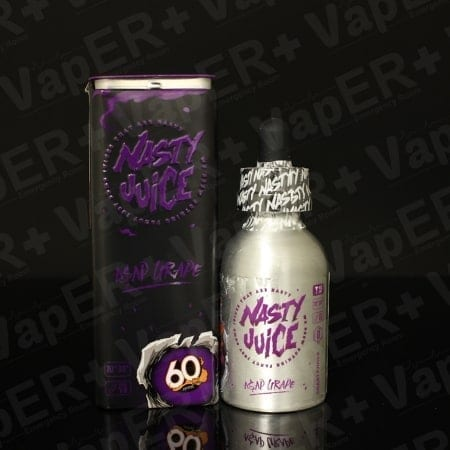 Picture of ASAP Grape 60ml E-Liquid By Nasty Juice