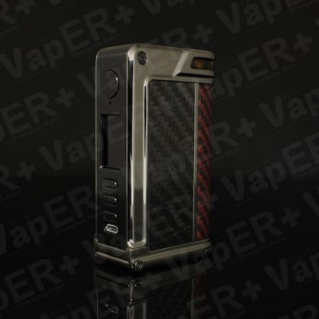 Picture of Lost Vape Paranormal DNA250C Replay - Black