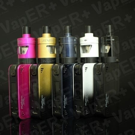 Picture of Innokin Cool Fire Mini Zenith Kit - Group
