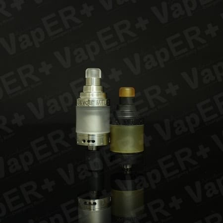Picture of 3CVape Savour MTL RTA - Group