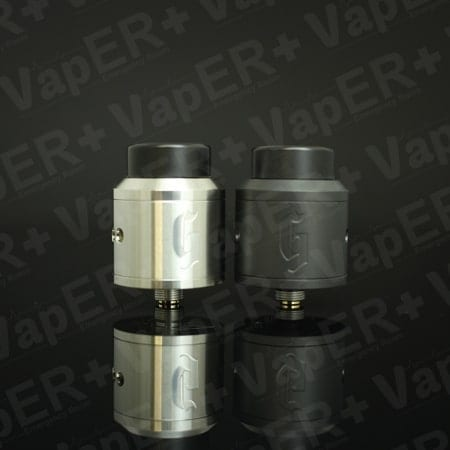 Picture of Custom Vapes Goon 25mm RDA - Group
