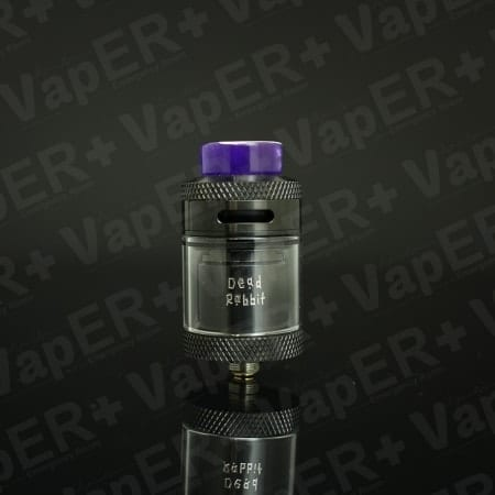Picture of Hellvape Dead Rabbit RTA - Black