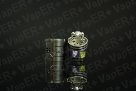 Picture of Vandy Vape Pulse X RDA - Build View