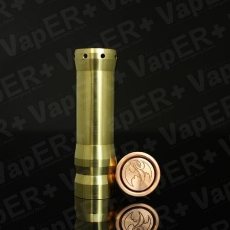 Picture of Vindicator 21 Mod By Kennedy Vapor