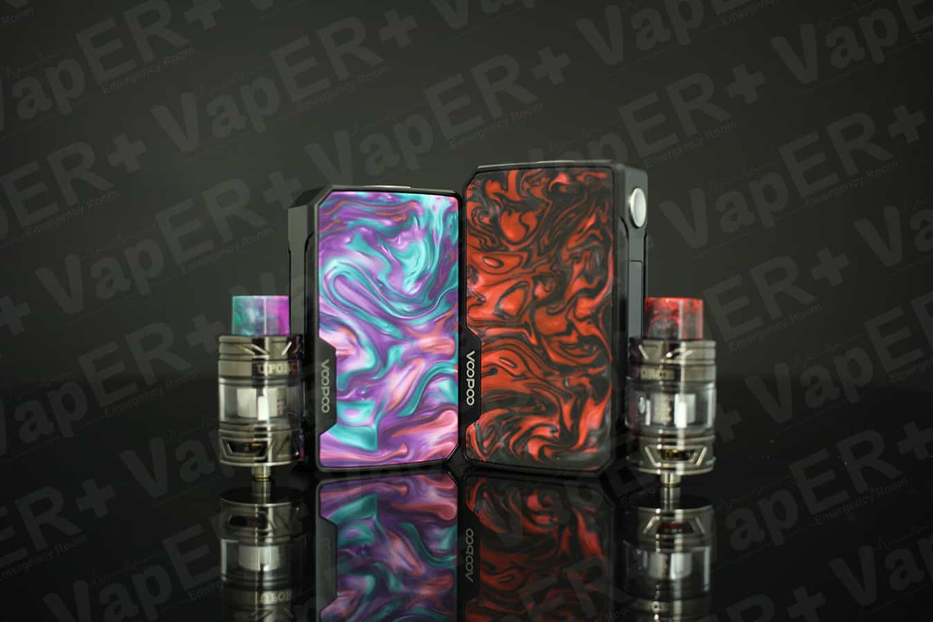 Picture of Voopoo Drag Mini / Drag 2
