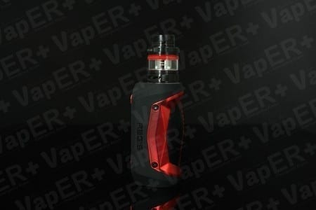 Picture of Geekvape Aegis Mini Kit - Black/Red