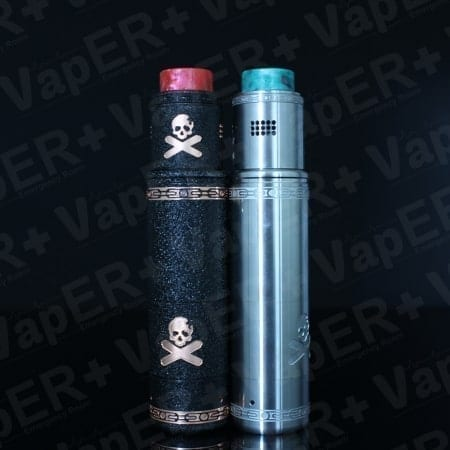 Picture of Vandy Vape Bonza Kit - Group