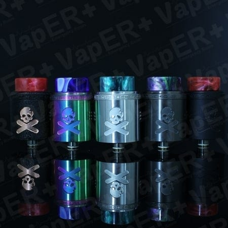 Picture of Vandy Vape Bonza V1.5 RDA - Group