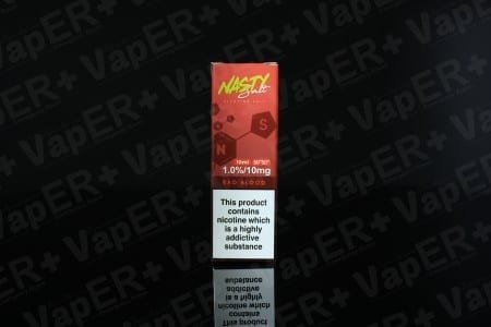 Picture of Bad Blood Nic Salt E-Liquid By Nasty Juice 50/50