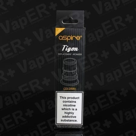 Picture of Aspire Tigon Replacement Coils