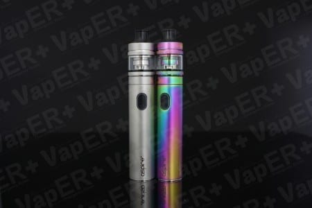 Picture of Aspire Tigon Starter Kit - Group