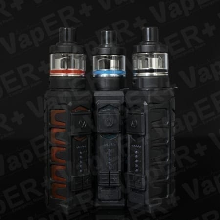 Picture of Vandy Vape Apollo Kit - Group