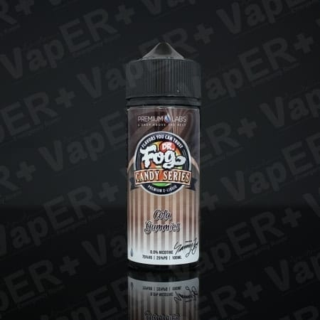 Picture of Cola Gummies E-Liquid By Dr. Fogs
