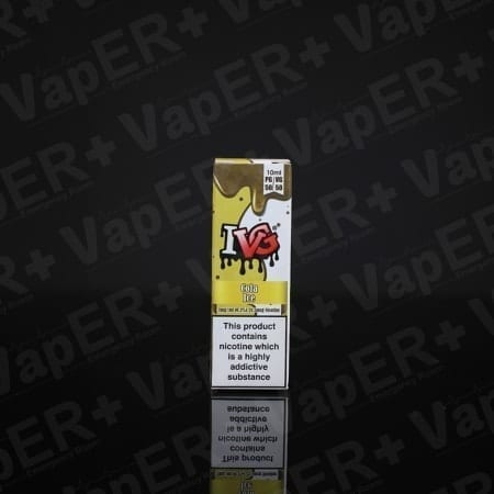 Picture of Cola Ice E-Liquid By IVG 50/50